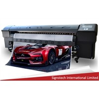 Vinyl Express 3.2m Eco Solvent Printer