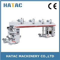 Automatic Dry Laminating Machine