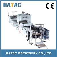 Automatic Paperboard Lamination Machine