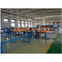 Coil Pipe Making Machinery