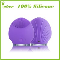 Face Washing Silicone Cleansing Machine