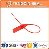 Security Plastic Seal with Competitive Price
