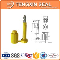 plastic security container seal for sale