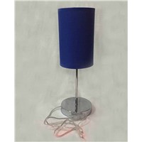 table lamp modern simple design red black green blue yellow for bedroom