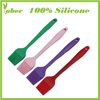 100% Silicone Oil Brush