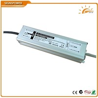 1200ma AC DC led power supply waterproof switch power supply