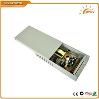 12V/24V 120W rainproof LED Power Supply
