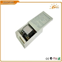 12V/24V 180W Power Supply led transformer led driver