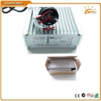 12V/24V 200W waterproof IP67 led power supply switch power supply