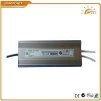 12V 24V DC 150W constant current LED power supply