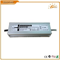 1500ma ac de led transformer 12v 24v led power supply