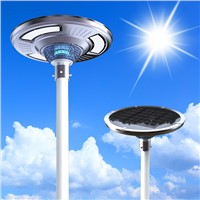 Modern street light 4.7V Solar 25W LED Street Light with CE ROHS