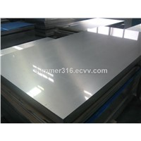 304L 2B Cold Rolled Stainless Steel Sheet