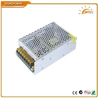 5V 20A 100W waterproof Power Supply led driver transformer