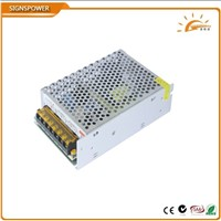 5V 30A 150W Power Supply waterproof IP67 led power supply