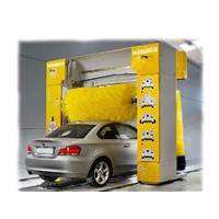 DK-5F  Automatic Car Washer With High Pressure