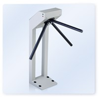 Slim Electric Tripod Turnstile KT114S