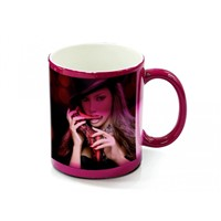 Sublimation mugs--11oz magic mugs