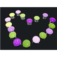 Scented Tealight Candles for home decoration
