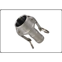 stainless steel camlock