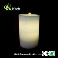 Use for Bar led  water flameless candle fountain