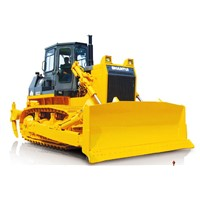 China SHANTUI Bulldozer SD22, SD32 Bulldozers