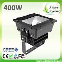 Fin-Style 400W LED High Bay Light   CE & RoHS certified      3 years Warranty