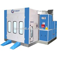 Auto Mobile Out Door Car Spray Booth with CE for Sale