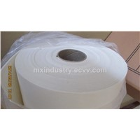 1400C HA Ceramic Fiber Paper 0.5mm-8mm Fireproof Refractories