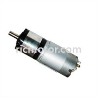 High Torque Micro DC Planetary Geared motors