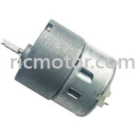 Small  Diameter 33MM High Torque DC Geared motor  24volt