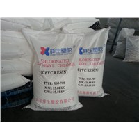 CPVC EXTRUSION GRADE RESIN FOR PIPE