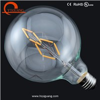 High Quality Dimmable G125 LED Light Bulb