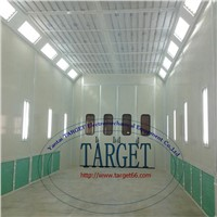 Car Spray Booth for Coating Line