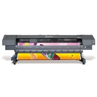 Eco-Solvent large format Inkjet Printer for Indoor or Outdoor (SP-3225E)