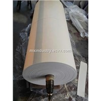 1260 pure white refractory ceramic wool insulation images