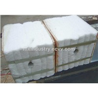 High Temperature Ceramic Fiber Z Block 300x200x150MM