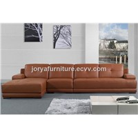 Mordern Leather Corner Sofa High Quality Fabric Sofa L Shaped Three-Seat Sofa Single-Seat Sofa Couch
