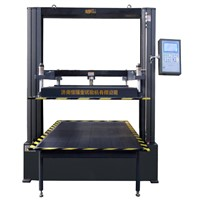 Packing Case /Carton Compression Testing Machine