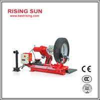 Truck used automatic tire mounting equipment for sale
