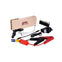 jump starter k66 for 12V engines