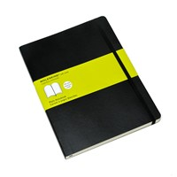 Moleskine notebook purchasing it directly from Asia