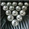 Diamond /CBN grinding wheel for carbide grooving