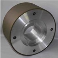 1A1, 6A1, 9A1 Centernless Diamond Grinding Wheel for Pcd Pcbn Grinding