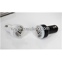 5V 2.1A new era bullet car charger
