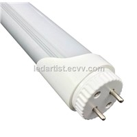 15W T8 LED tube aluminum with pc 3ft 3 years warranty CE RoHS TUV FCC