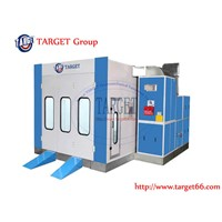 Car Spray Booth/Auto Baking Oven TG-60B