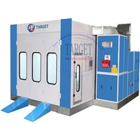 China Car Spray Booth/ Spray Painting Oven/ Spray Booth TG-60B