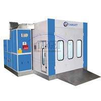 Car Spray Paitning Booth /Auto Baking Oven TG-60C