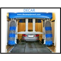 DK-7F Automatic Car Wash For Sale With Best Quality